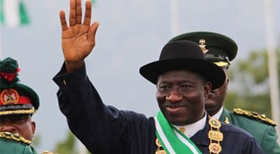 Insecurity: Jonathan Debunks US Embassy Statement On Nigeria