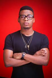 Read Nigerian Rapper Olamide's Grass To Grace Story