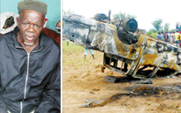 ombatse-chief-priest-alla-agu-left-police-van-burnt-on-may-7-by-suspected-members-of-ombatse-cult-in-lakyo-nasarawa-state-...on-wednesday-360x225