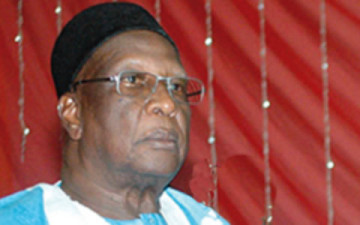 Boko Haram Was Preparing To Declare State Of Their Own, Says PDP Chairman Bamanga Tukur