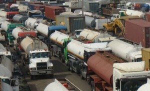 Petrol Tanker Drivers Threaten Strike Over Condition Of Service
