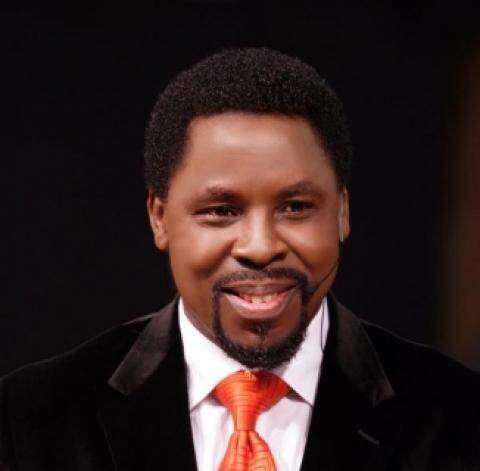 Pastor TB Joshua's Bodyguards Detain Journalists In Ghana