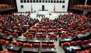 Turkey Parliament Passes Anti-alcohol Bill