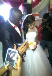 uche and Femi