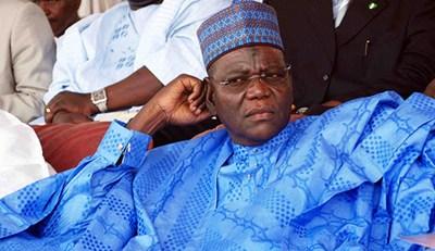 Nine PDP Govs Voted For Amaechi – Lamido