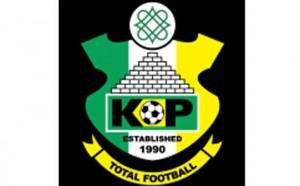 Kano Pillars FC.