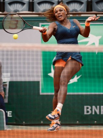 Williams fought back to Defeat Kuznetsova.