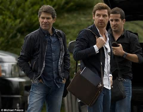 Andres Villas-Boas Could Depart Spurs For Qatar-Backed PSG This Summer.