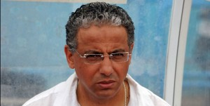 Adel Amrouche Laments the Absence of His Five Key Players.