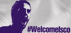 Real Madrid Welcomes Isco on Twitter.