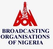 Broadcasting Organisations of Nigeria.