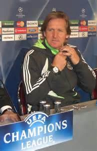 Bernd Schuster.