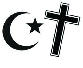 Christian-and-muslim-symbol