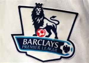 Barclays Premier League.