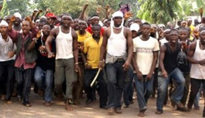 Ex-militants Want Amnesty Office Probe By The EFCC, Removal Of Kingsley Kuku