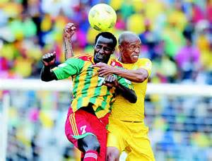 Ethiopia Proceeds to the Play-Offs Round.