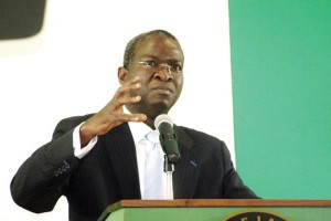 By 2015, Lagos Will Be Rubbing Shoulders With New York In Terms Of Urbanisation -Fashola