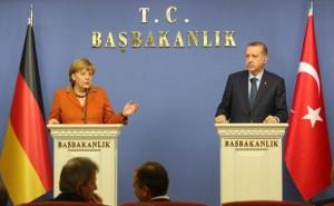 Germany vs Turkey
