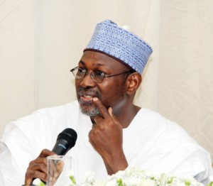 Some Of Our Staff Are Corrupt – INEC Chairman