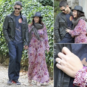 Jennifer-Love-Hewitt-Shows-Off-Baby-Bump-Ring-Italy