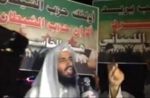 Kuwait Parliament Condemns 'Extremist Behaviour'