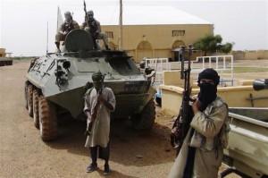 Al-Qaeda Confirms Death Of Leader In Mali