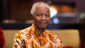 Obama Meets Mandela's Family In South Africa Visit