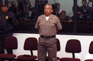 Maoist leader