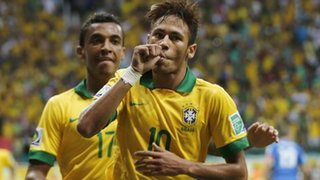Neymar da Silva Jn.