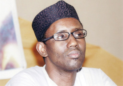 Why I Dropped Presidential Ambition –Ribadu