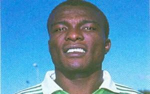 Breaking News: Former Super Eagles Midfielder, Thompson Oliha Is Dead
