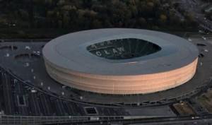 Serbia Stadium