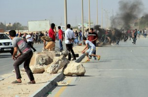 Soldiers killed in Benghazi clashes