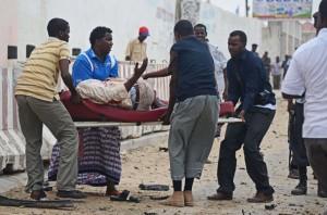 Somalia attack