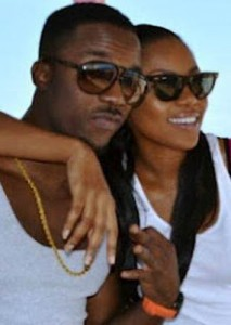 Singer Iyanya replies actress Yvonne Nelson in freestyle session with Tim Westwood