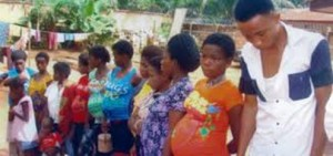 Baby Factory Uncovered In Aba, 16 Pregnant Women Freed