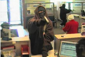 Bank Manager Arrested For Complicity In His Bank's Robbery