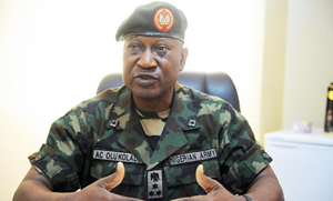 brigadier general chris olukolade