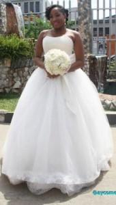 comedian elenu wedding3