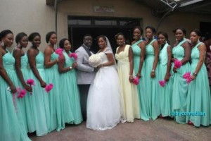 comedian elenu wedding4