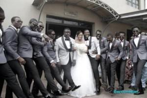 comedian elenu wedding5