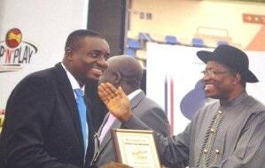 emeka-ike-and-president-jonathan