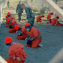 US Selects Lawyer For Overseeing Closing Of Guantanamo Bay