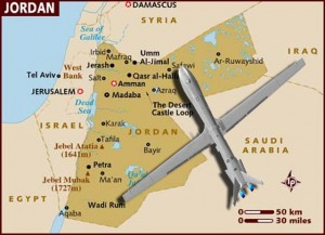 Military Airport Near Syrian Capital Hit By Explosion