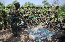 Ijaw Group Urges FG To Establish Military Academies In N-Delta
