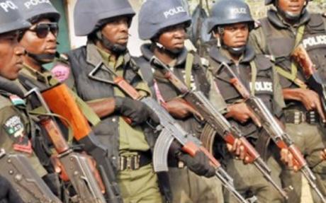 nigerian-police-force