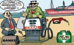 FG Reduces Oil Importers To 38 From 128
