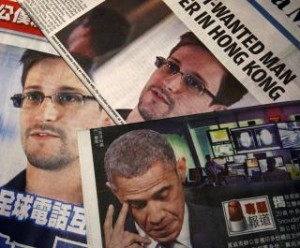 snowden papers