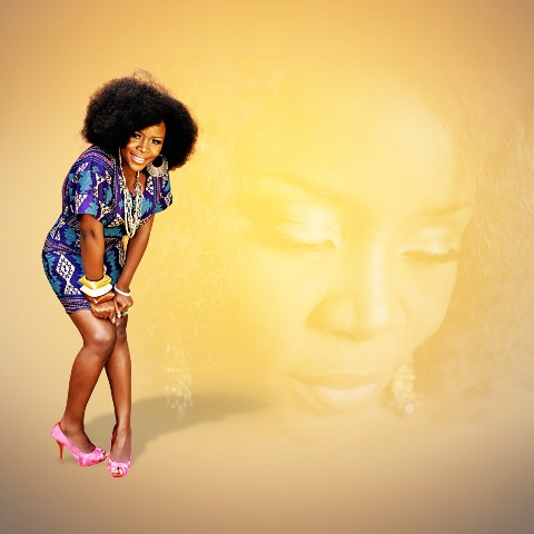 How I Dated My Elder Brother's Friend And Suffered For Love – Singer Omawumi