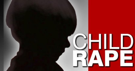 7-Yr-Old Boy Repeatedly Raped By Teacher For 6 Mths